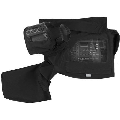 Porta Brace Custom-Fit Rain & Dust Protective Cover for Sony FS7 with SHAPE Extension Arm