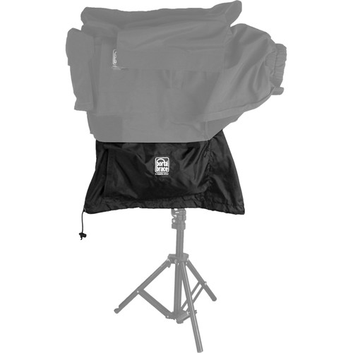 Porta Brace RS-TS Tripod Skirt Cover for Arri Amira (Black)