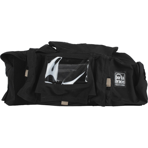 PortaBrace RS-URSA Rain Slicker for Blackmagic URSA (Black)