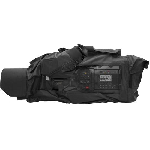 Porta Brace Rain Cover and ENG Lens Protector for Blackmagic URSA Broadcast Camera