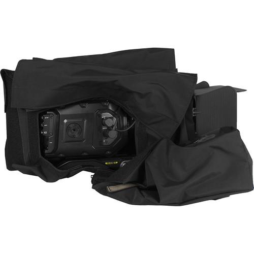 Porta Brace Rain Slicker Cover for Blackmagic URSA Mini Camera