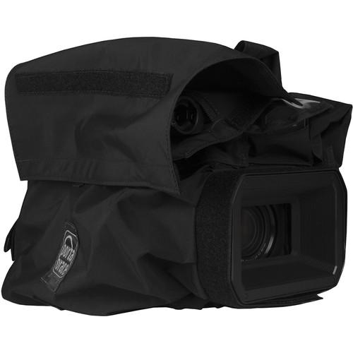 Porta Brace Custom-Fit Rain Cover for Panasonic AG-UX180 Camera