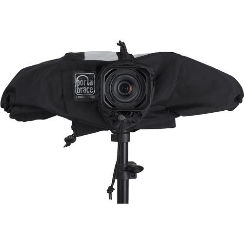 Porta Brace Rain Slicker Cover for Canon XC10 Camera
