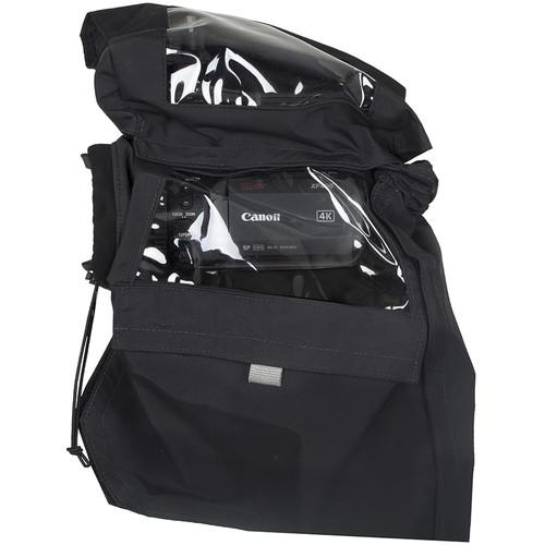 Porta Brace Rain Slicker for Canon XF400 (Black)