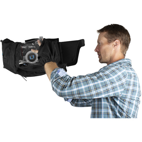 Porta Brace Rain Slicker for Nikon Z50