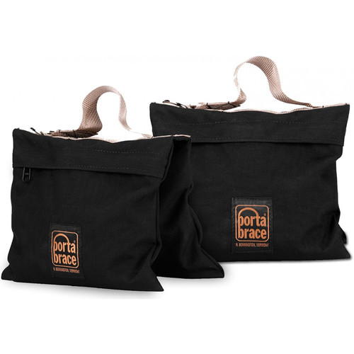 Porta Brace SAN-3B Sandbag (25 lb, Set of 2)