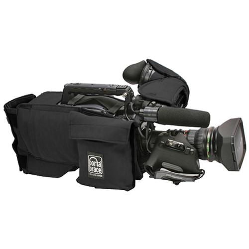 Porta Brace SC-HPX500B for Panasonic AG-HPX500B (Black)