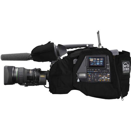 Porta Brace SC-PDW700B Shoulder Case for Sony PDW-700 XDCAM Camcorder (Black)