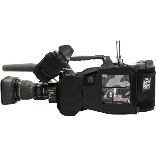 Porta Brace SC-PMW350B Shoulder Case for Sony PMW350B (Black)