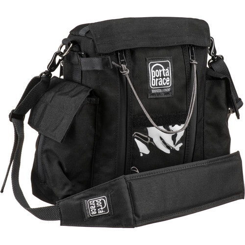 Porta Brace SL-1GP Sling Pack for GoPro Camera & Accessories