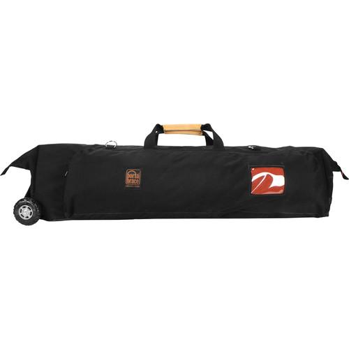 Porta Brace SLD-41XTOR DSLR Camera Slider Case with Wheels