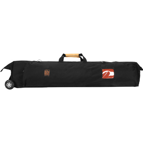 Porta Brace SLD-46XTOR DSLR Camera Slider Case with Wheels