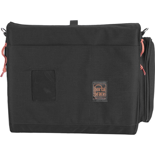 Porta Brace Soft Protective Carrying Case for DJ-265MIX Portable DJ Mixer