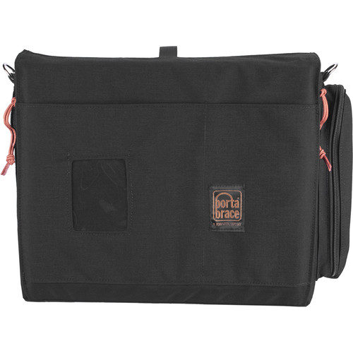 Porta Brace Soft Protective Carrying Case for DJ-26MIX Portable DJ Mixer