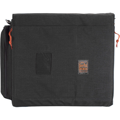 Porta Brace Soft Protective Carrying Case for DJ-275MIX Portable DJ Mixer