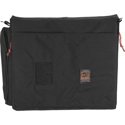 Porta Brace Soft Protective Carrying Case for DJ-27MIX Portable DJ Mixer