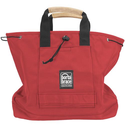 Porta Brace Sack Pack (Small, Red)