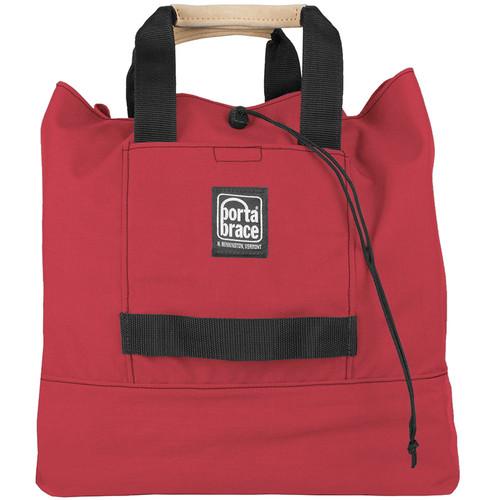 Porta Brace Sack Pack (Medium, Red)