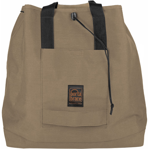 Porta Brace Sack Pack (Large, Coyote)