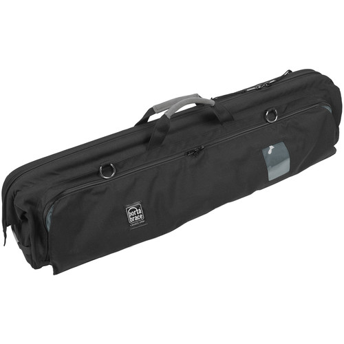 """Porta Brace Cordura Carrying Bag for Umbrellas and Softboxes up to 39"""" (Black)"""