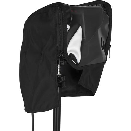 Porta Brace Nylon Studio Viewfinder Cover for Select Sony Cameras