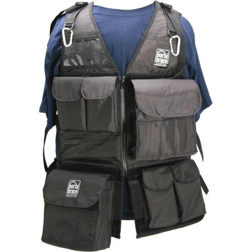 Porta Brace VV-M1 Video Vest Modular Kit