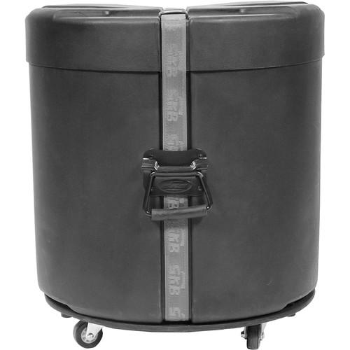 Porta-Jib Custom Case with Wheels for FlexTrak