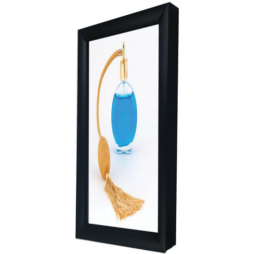 "Porta-Trace / Gagne LED Snap Frame for Signage (18 x 72"")"