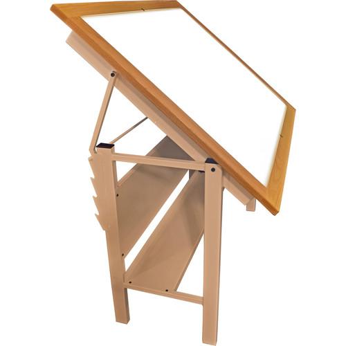 """Porta-Trace / Gagne 36 x 48"""" LED Light Table"""