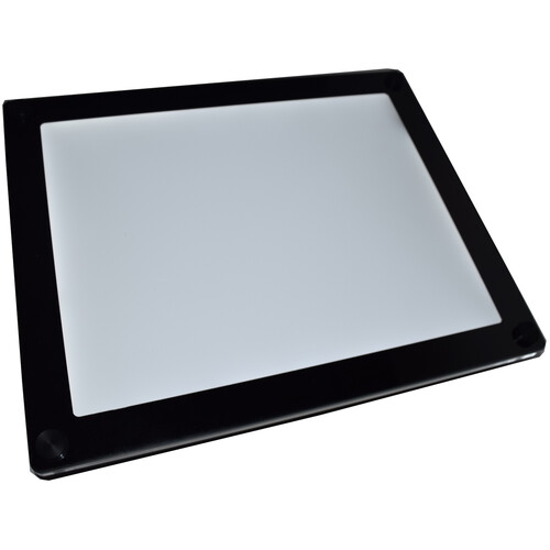 "Porta-Trace / Gagne Frameless Crystal LED LUMEN-Series Light Panel (8.5 x 11"")"