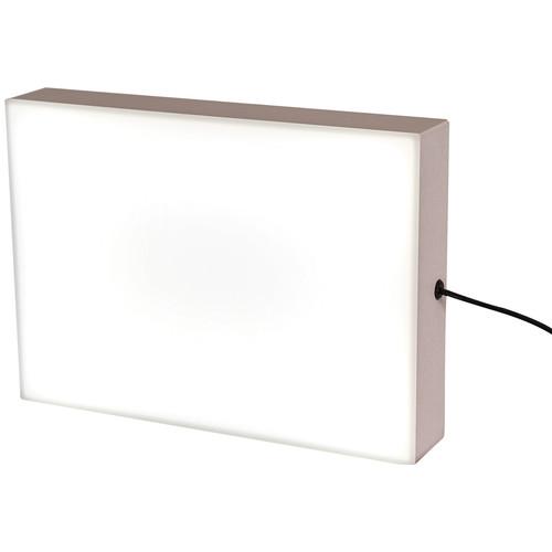 """Porta-Trace / Gagne 8x10"""" LED ABS Plastic Light Box (White)"""