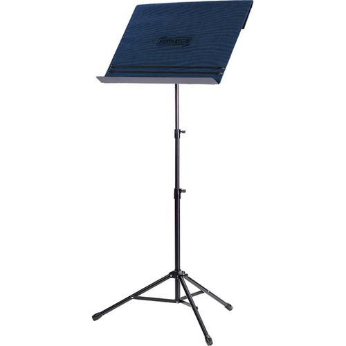 PortAStand Troubadour Music Stand (Blue)
