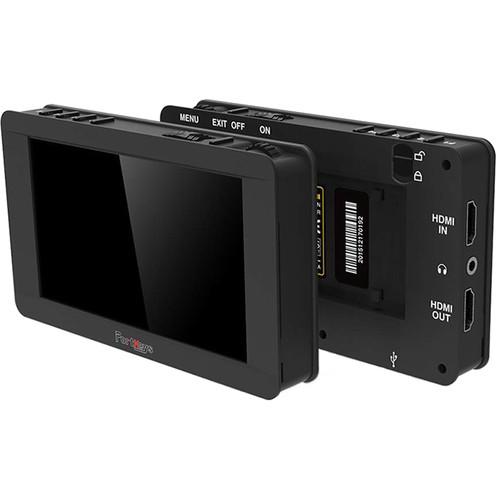 "PORTKEYS LH5T 5"" HDMI Touchscreen On-Camera Monitor"