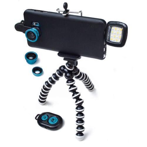 PoserSnap Mobile Photo / Video Kit