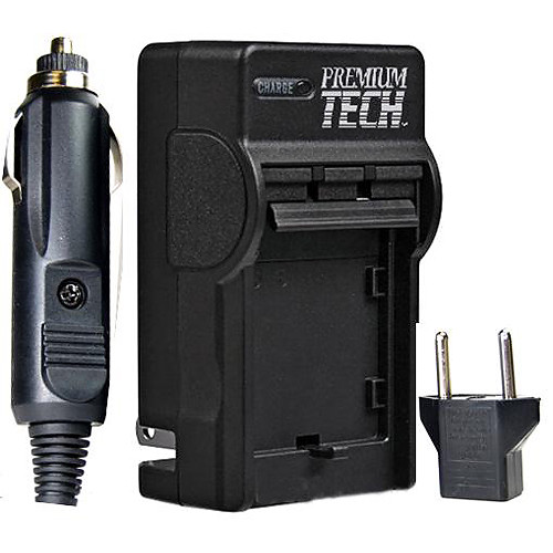 Power2000 PT-91 Charger for Samsung BP-1900 Battery