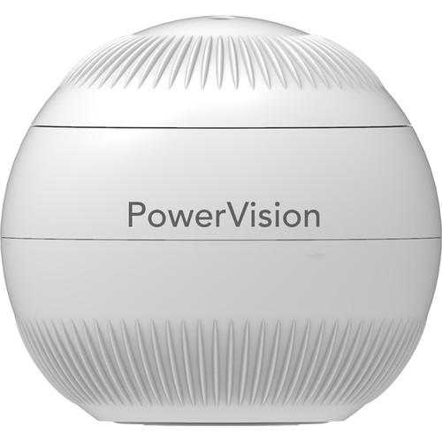 Power Vision Powerseeker Intelligent Fish Finder