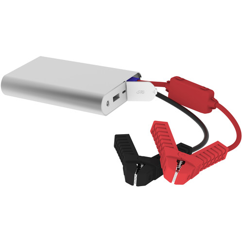 PowerAll Slim Plus 9000mAh Portable Battery and Jump Starter