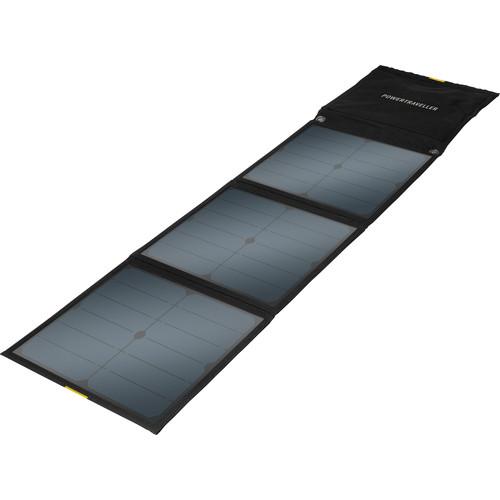 Powertraveller Intl Falcon 40 Foldable Multi-Voltage Solar Panel