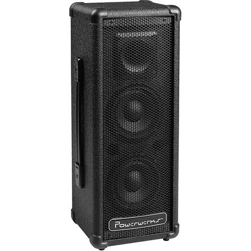 Powerwerks PW50BT 50W Bluetooth PA System