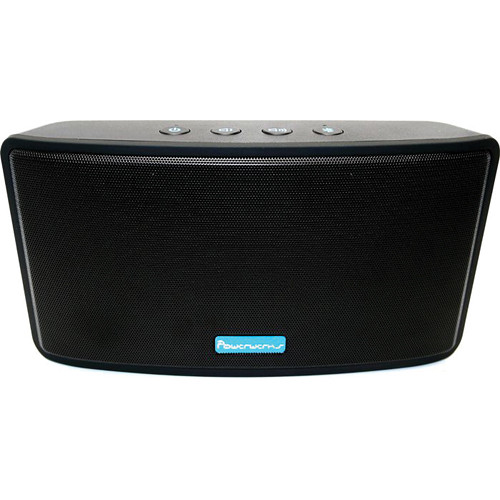 Powerwerks Mobile Desktop Speaker