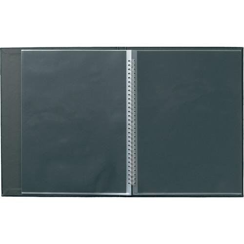 "Prat Landscape Modebook 149 Spiral Book (11 x 14"")"