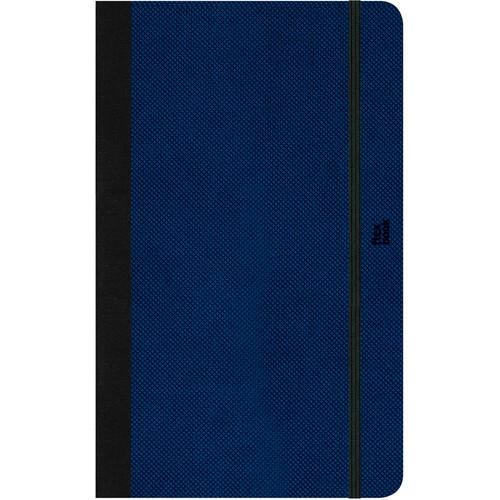 Prat Flexbook Adventure Notebook (Royal Blue, Blank Pages)