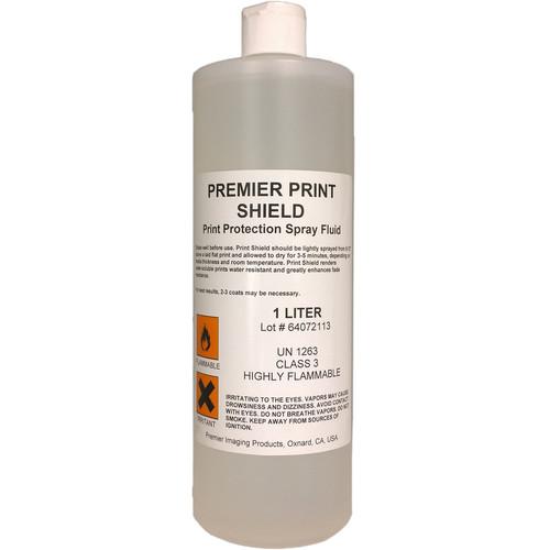 Premier Imaging Print Shield Laquer (1 Liter)