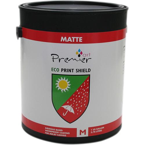 Premier Imaging PremierArt Eco Print Shield Protective Coating (1 Gallon)