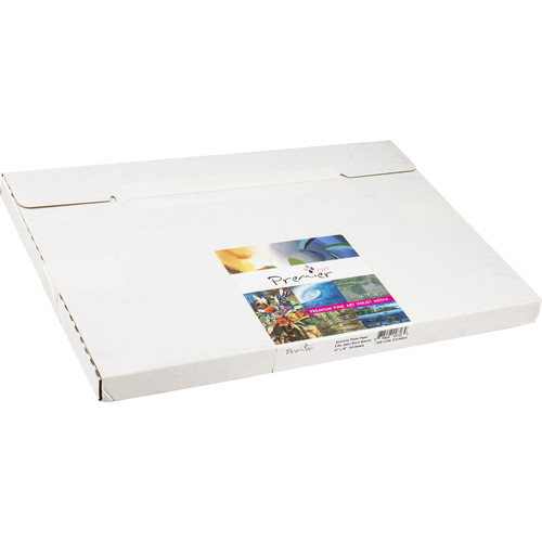 "Premier Imaging Photo Satin Production Paper (13 x 19"", 100 Sheets)"
