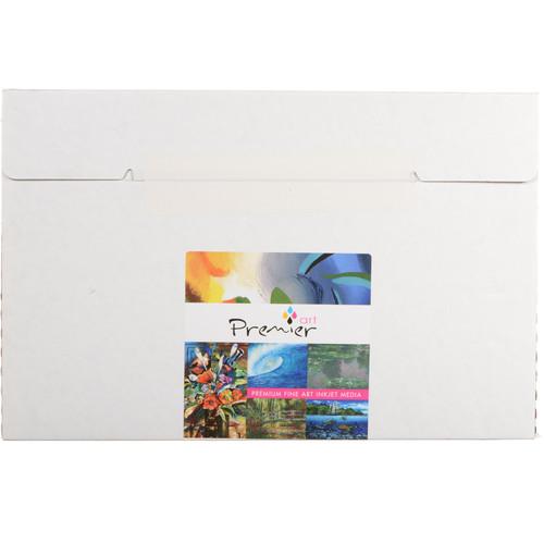 "Premier Imaging Premium Photo Luster Paper (11 x 17"", 100 Sheets)"