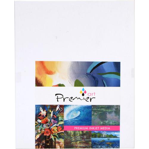 "Premier Imaging Premium Photo Luster Paper (8 x 10"", 100 Sheets)"