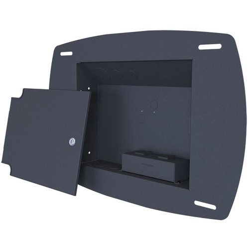 Premier Mounts INW-AM100 In-Wall Box for AM100 Flat-Panel Mount