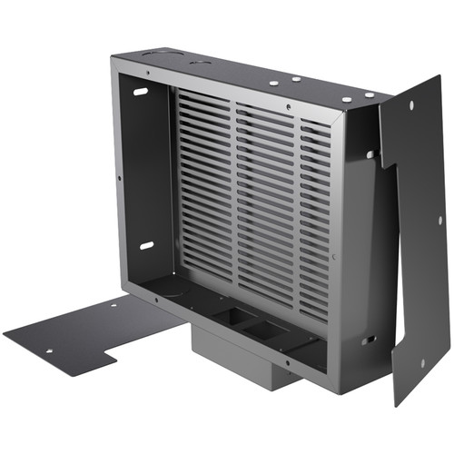 Premier Mounts In-Wall Box For Am95