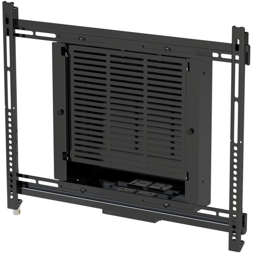 Premier Mounts In-Wall Box with Integrated Display Mount